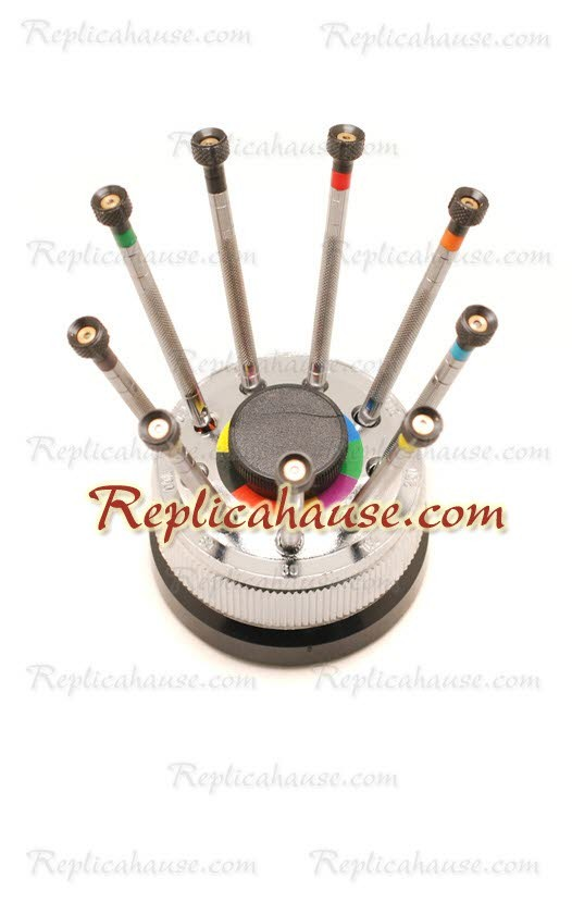 Set de destornilladores suizos rhsp4541 para 79 for Set de destornilladores