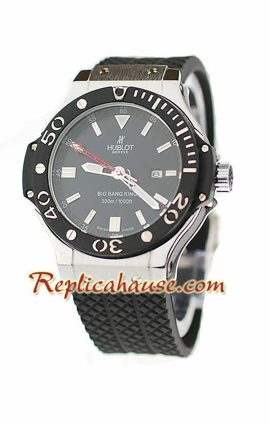 Hublot Big Bang King Reloj R 233 Plica Rhsp1431 Para 249