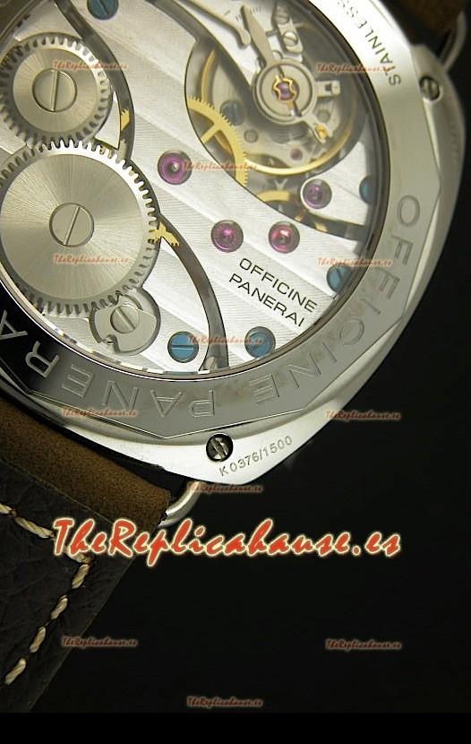 Panerai Radiomir Black Seal Pam183 Edici 243 N Superlume Reloj