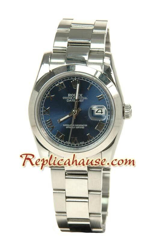 Reloj rolex de dama original