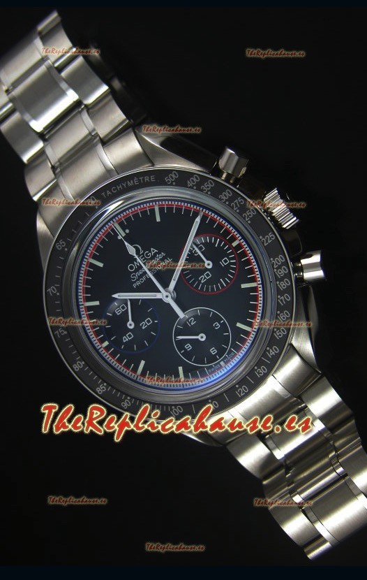 Omega Speedmaster Apollo
