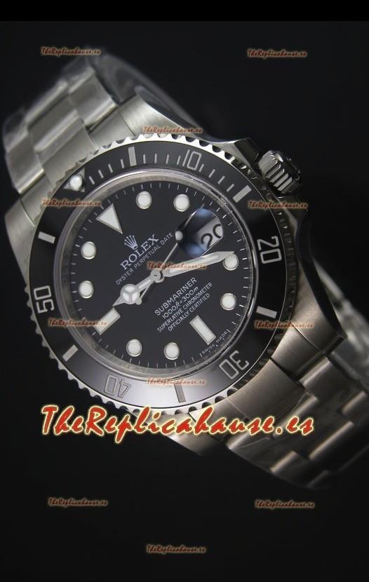 Reloj Rolex Submariner Replica