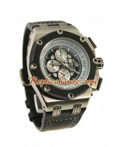 Audemars Piguet Royal Oak Offshore Rubens Barrichello Reloj Réplica