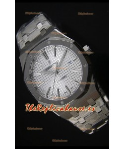 Audemars Piguet Royal Oak Reloj de Mujer de 37MM - Movimiento 3120 Ultimate 1:1