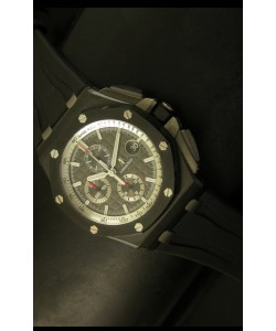 Audemars Piguet Royal Oak Offshore Ceramica Ultima Edición Escala 1:1