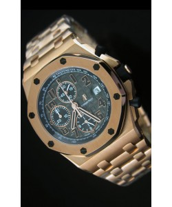 Audemars Piguet Royal Oak Offshore Don Ramon De La Cruz - Ultima Edición Escala 1:1