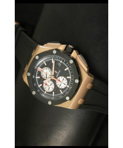 Audemars Piguet Royal Oak Offshore, Cronográfo 44MM - Ultima Edición Escala 1:1