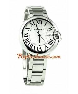 Ballon Blue De Cartier Reloj Réplica
