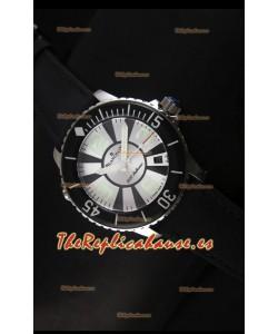 Blancpain 500 Phatoms Edición Especial Reloj Réplica Suizo con Dial Blanco
