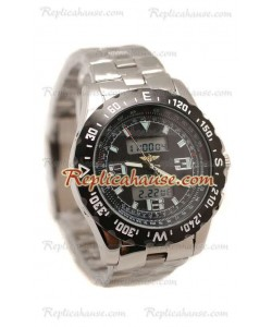 Breitling Cronómetro Reloj Réplica