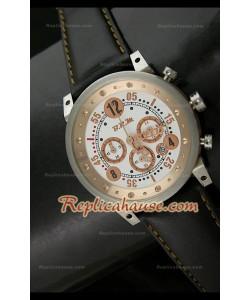 B.R.M V Series Reproducción Japonesa del Reloj