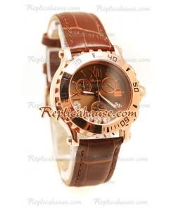 Chopard Happy Sport Dama Reloj Réplica