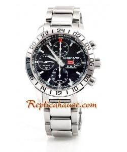 Chopard Millie Miglia XL GMT Reloj Suizo de imitación