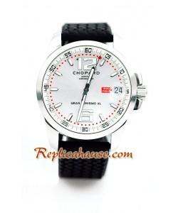 Chopard Mille Miglia GT XL Edición Reloj