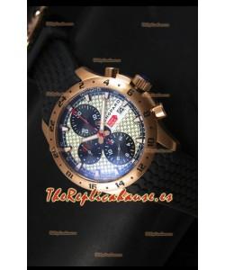 Chopard Mille Miglia Zagato Edición Limitada Relok de Cuarzo Reloj de Cuarzo en Oro Rosado