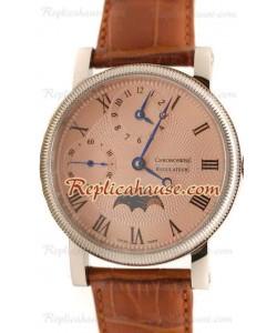 ChronoSwiss Regulateur Reloj Suizo de imitación