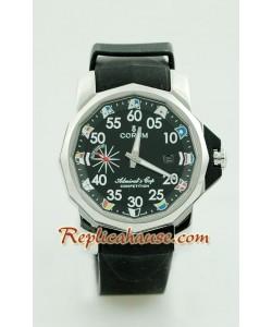 Corum Admiral's Cup Competition 48 Reloj
