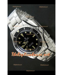 "Reloj Rolex Oyester Perpetual Classic 200M ""Sin fecha""."