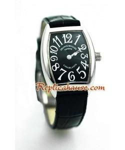 Franck Muller Casablanca Reloj - Dama