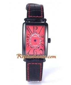 Franck Muller Jubilee Reloj - tamaño dama