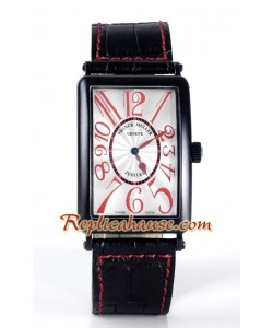 Franck Muller Jubilee Reloj - para Hombre tamaño