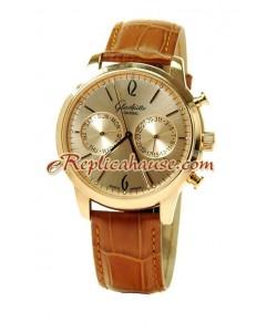 Glashutte Senator Sixties Reloj Réplica