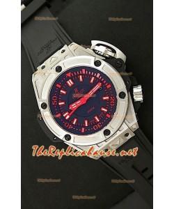 Hublot Big Bang Keng Power 4000M Reloj en Números Rojos
