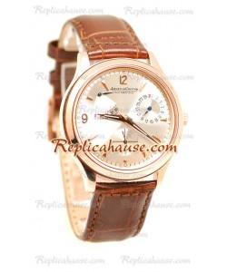 Jaeger-Le Coultre Master Reserve de Marche Reloj Réplica