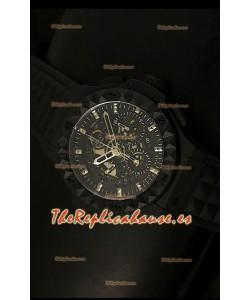 Hublot Big Bang AeroBang Edición Depeche Mode, Reloj Réplica Suiza