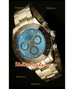 Rolex Daytona Cosmograph, Reloj Réplica Suiza en Platino