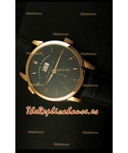 A.Lange & Sohne Reguliert, Reloj de Cuerda Manual en Caja de Oro Rosado