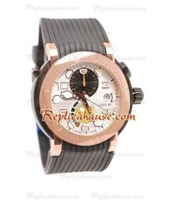 Mont Blanc Sports Cronógrafo Reloj Réplica