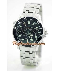 Omega Seamaster 007 Casino Royale Edición