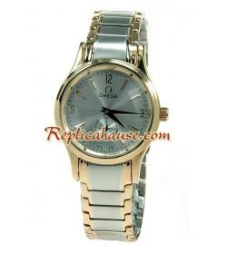 Omega Co-Axial Deville Reloj Réplica