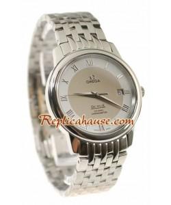 Omega C0-Axial Deville Reloj Réplica