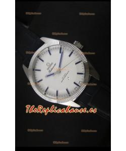Omega Platinum Globemaster Reloj Co-Axial Edición Limitada - Reloj Réplica Espejo 1:1