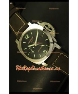 Panerai Luminor PAM535 GMT Reloj Suizo - Edición Espejo 1:1