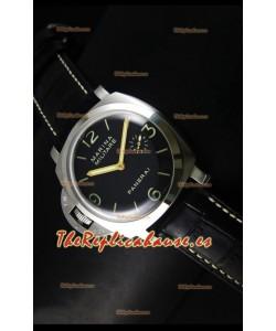 Panerai Marina Militare PAM217 Reloj Réplica Suizo - Reloj Edición Espejo 1:1 Última