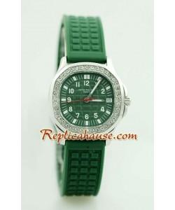Patek Philippe Aquanaut Reloj Réplica
