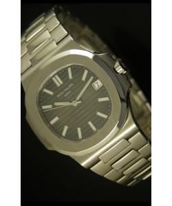 Patek Philippe Nautilus 5711 Reloj Suizo Jumbo color Marrón - Ultima Edición Réplica Escala 1:1
