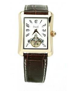 Piaget Black Tie Emperador Tourbillon Reloj Réplica