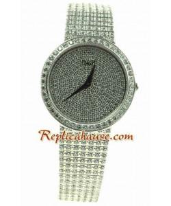 Piaget Limelight Reloj Suizo de imitación - Tamaño Medio
