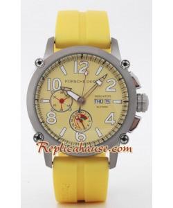 Porsche Design Indicator Reloj