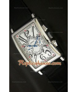Franck Muller LargoIsly Reproducción Japonesa del Reloj