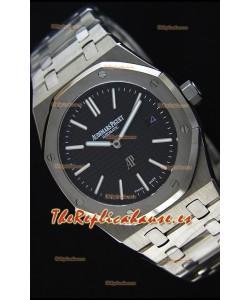 Audemars Piguet Royal Reloj Réplica Suizo edicion Jumbo Oak Extra Fino - Reloj Réplica a escala 1:1