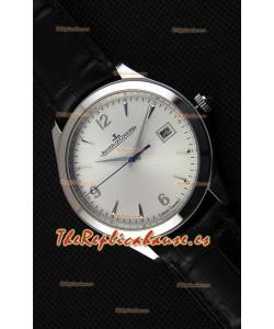 Jaeger LeCoultre Master Control Date REF# 1548420 Reloj Réplica Suizo a Espejo 1:1