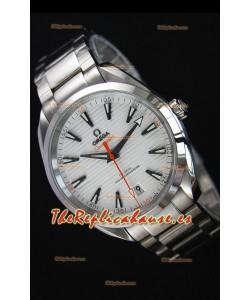 Omega Seamaster Aqua Terra Co-Axial Correa de Acero Inoxidable Reloj Réplica a Espejo 1:1
