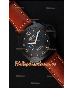 Panerai Luminor Marina 1950 Carbotech PAM00661 Reloj Réplica Japonés