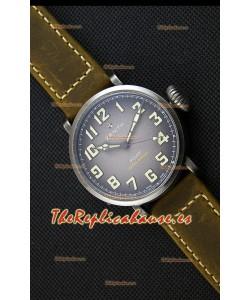 Zenith Pilot Type 20 Extra Especial Reloj Réplica Suizo con Dial en Gris 40MM