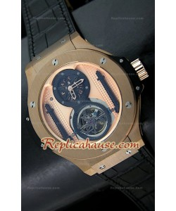 Hublot Big Bang Keng Power Tourbilon Reproducción Japonesa del Reloj